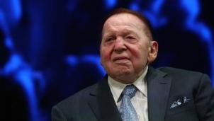 Sheldon Adelson: Ông chủ đế chế casino lớn nhất thế giới đã qua đời