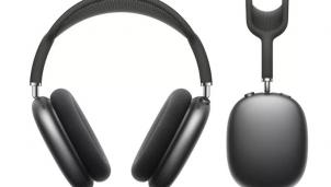 Tai nghe chống ồn AirPods Max của Apple