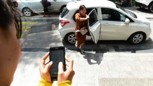 Tăng thuế dẫn đến xe công nghệ tăng giá?