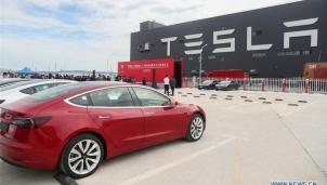 Tesla vừa công bố kết quả kinh doanh vượt qua mọi kỳ vọng