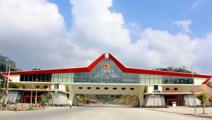 Thí điểm xây dựng nền tảng cửa khẩu số tại Lạng Sơn