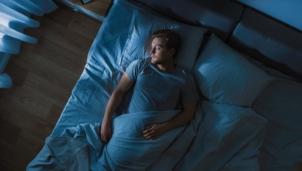 Thiết bị Dormio giúp điều khiển ngủ mơ theo ý thích