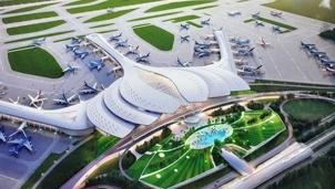 Thủ tướng yêu cầu giao mặt bằng sân bay Long Thành đúng cam kết