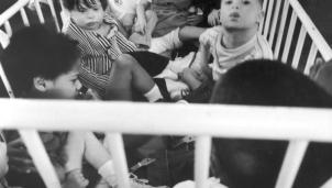 Thử vắcxin trên trẻ em - Tội ác hay khoa học?