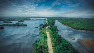 Thú vị phượt vòng quanh Nam Định