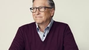 Tỉ phú Bill Gates : ăn thịt bò nhân tạo để chống biến đổi khí hậu