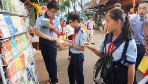 TP.HCM đưa vào giảng dạy nội dung mới 'Smartphone trong đời sống xã hội'