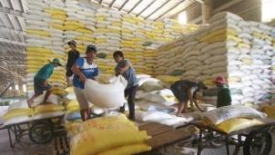 Trị giá xuất khẩu gạo năm 2020 tăng tới 9,3% - vượt 6,1 triệu tấn so với năm 2019