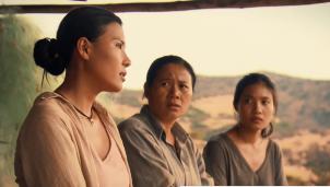 Phim Cát đỏ tập cuối trực tiếp trên kênh VTV3: Nhớ quyết tâm tự khởi nghiệp