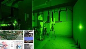 Trung Quốc đã phát triển một loại laser nhìn xuyên tường lên tới 1,43 Km