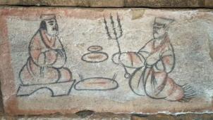 Trung Quốc: Nướng BBQ đã có cách đây gần 2000 năm?