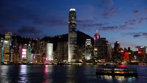 Trung tâm tài chính quốc tế Hong Kong ra sao sau khi Luật An ninh có hiệu lực?