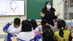 Tuyển giáo viên 'không quá 30 tuổi' tại TP Vinh