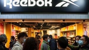 Vì sao Adidas muốn bán Reebok?