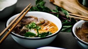Việt Nam được đề cử vào top 10 khu vực có nền ẩm thực tốt nhất thế giới