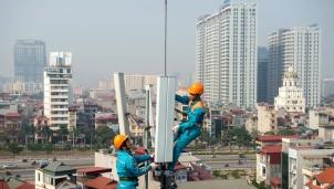 Việt Nam làm chủ công nghệ 5G: Đã sẵn sàng thương mại hoá vào năm 2021
