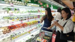 Vinamilk dẫn đầu top 10 Việt Nam và thuộc top 1.000 thương hiệu hàng đầu châu Á,