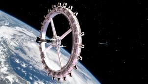 Voyager - Khách sạn đầu tiên trong không gian dự kiến đón khách vào năm 2027