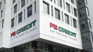 VPBank gấp rút hoàn thiện việc bán tháo cổ phần FE Credit
