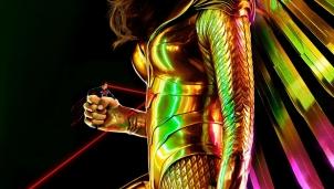 Wonder Woman 1984: Lòng tham mới là kẻ phản diện