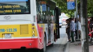 """Xe buýt sẽ được đổi tên thành """"xe khách thành phố"""" Tại sao và để làm gì? Không rõ."""