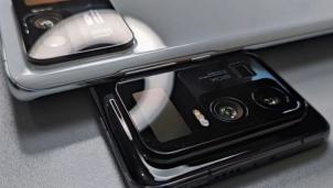 Xiaomi: Mi 11 Ultra sẽ cạnh tranh khốc liệt?