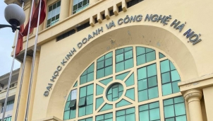 """""""Xử lý nghiêm, đúng quy định"""" việc Trường ĐH Kinh doanh và công nghệ Hà Nội tuyển sinh chui hơn 3.000 sinh viên ngành dược."""