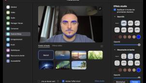 Zoom thử nghiệm biểu cảm khuôn mặt khi họp trực tuyến