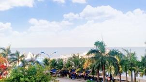 Biển Hải Tiến: Thơ ca gắn với du lịch - nguồn cảm hứng bất tận