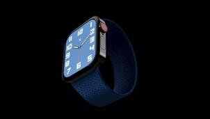 Apple chuẩn bị trình làng Apple Watch Series 7 'xịn xò' chưa từng có