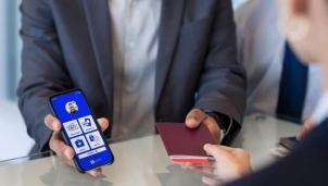 """Bay khắp thế giới không phải cách ly bằng thẻ thông hành """"đặc biệt"""""""