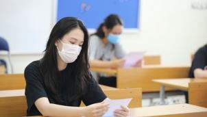 Tiếng Hàn - Một trong những môn thi tốt nghiệp THPT 2021