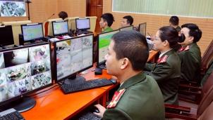 Để có hòa bình, Việt Nam cần trở thành cường quốc về an ninh mạng
