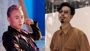 """MV """"Cho mình em"""" của Binz - Đen Vâu gây thích thú cho khán giả"""
