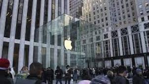 Những khoảnh khắc đáng nhớ trong lịch sử Apple