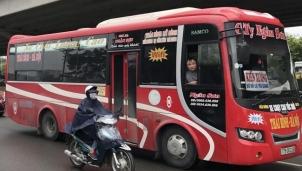 """Sở GTVT Hà Nội """"tuýt còi"""" hàng trăm xe vận tải 'trốn' truyền dữ liệu giám sát hành trình"""