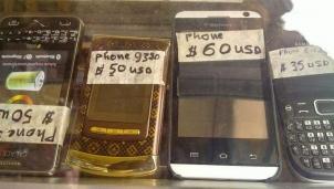 Samsung, Apple, Huawei đang than trời vì bị 'fake'' quá nhiều tại Trung Quốc