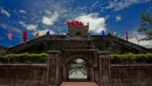 Thành cổ Quảng Trị - Chứng tích lịch sử và điểm đến ngày nay