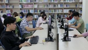 Việt Nam: 11,5 triệu USD xây dựng Thư viện điện tử dùng chung cho các trường ĐH ở Việt Nam