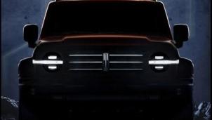 """Đến lượt Ford Bronco 2021 bị """"làm nhái"""" ở Trung Quốc"""