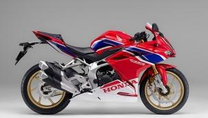 """Honda CBR250RR 2020 """"mũi tên"""" khiêu chiến với Ninja ZX-25R"""