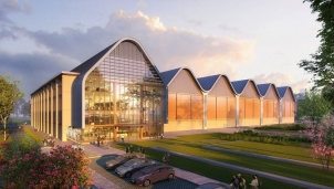 Trung tâm R&D của Huawei tại Cambridge được phê duyệt sau 2 năm chờ đợi