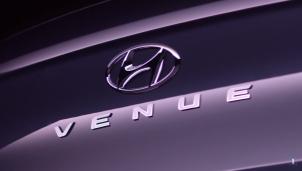 Hyundai Venue hụt mất giải thưởng Top Safety Pick Plus đáng thèm muốn