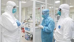 Thứ tự ưu tiên tiêm vắc-xin phòng COVID-19 tại Việt Nam được xác định theo nguyên tắc nào?