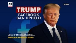 """Facebook lên tiếng về hiện tượng """"lạ"""" của tài khoản ông Trump"""