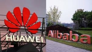 Huawei đe dọa 'ngôi vương' điện toán đám mây của Alibaba