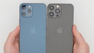 """iPhone 13 Pro Max hé lộ chi tiết thiết kế mới với điểm nhấn Camera """"siêu to khổng lồ"""""""