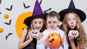 """Top những trò chơi lôi cuốn và """"ma mị"""" dành cho giới trẻ trong lễ hội Halloween"""