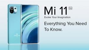 Xiaomi Mi 11 - Smartphone đầu tiên trên thế giới trang bị chip Snapdragon 888 với sức mạnh vượt trội