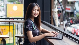 Acer trình làng mẫu laptop sinh viên Aspire 3 giá 6,7 triệu